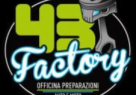 43factory